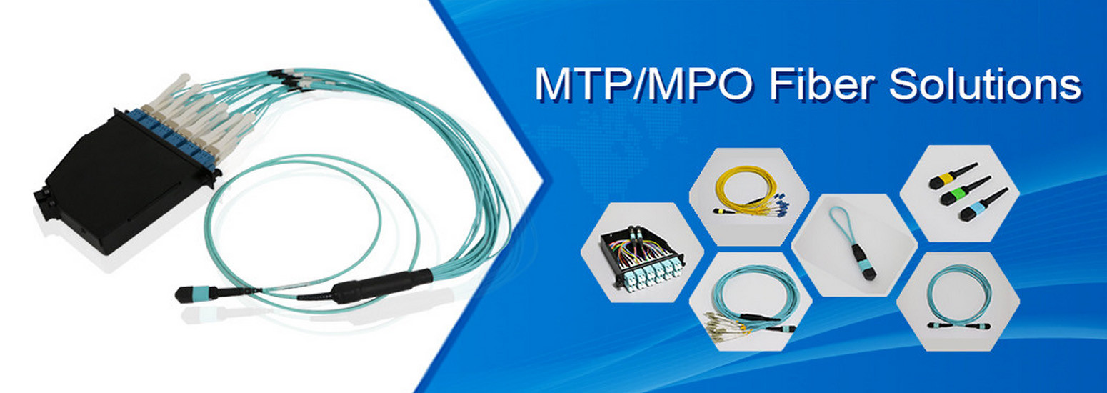 China am besten MTP-/MPO-Faser en ventes